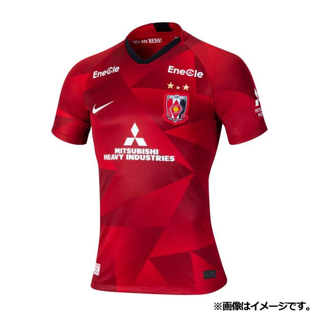 浦和レッズ 2020 ホーム 半袖レプリカユニフォーム  ci5941-611