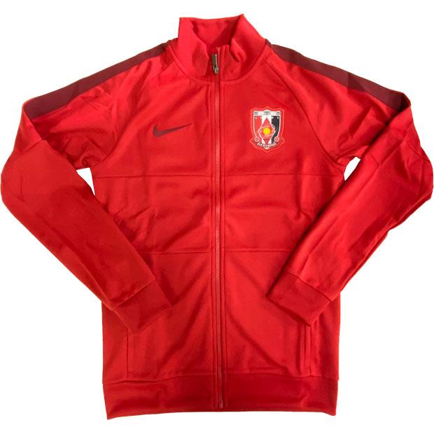 浦和レッズ I96 ジャケット  ci7976-611 スポーツレッド
