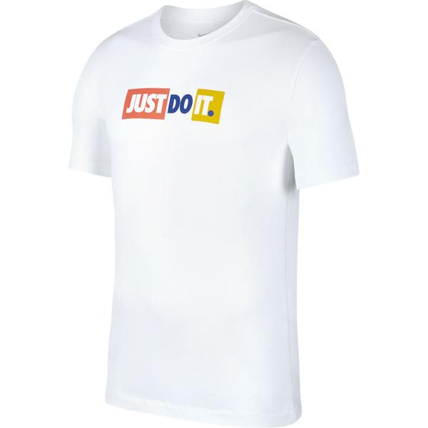JDI バンパー 半袖Tシャツ  ck2306-100 ホワイト