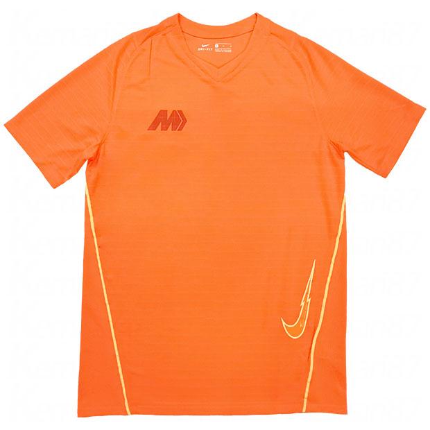 マーキュリアル ストライク 半袖Tシャツ  ck5604-803 トータルオレンジ