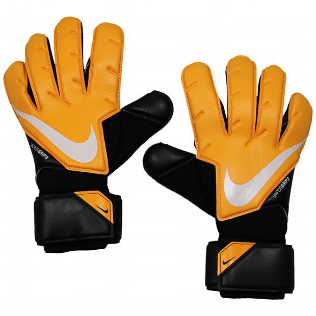 GK ヴェイパー グリップ 3  cn5650-010 ブラック×レーザーオレンジ