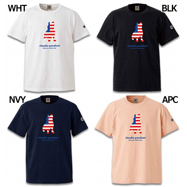 アメリカンdog 半袖Tシャツ  cp21125