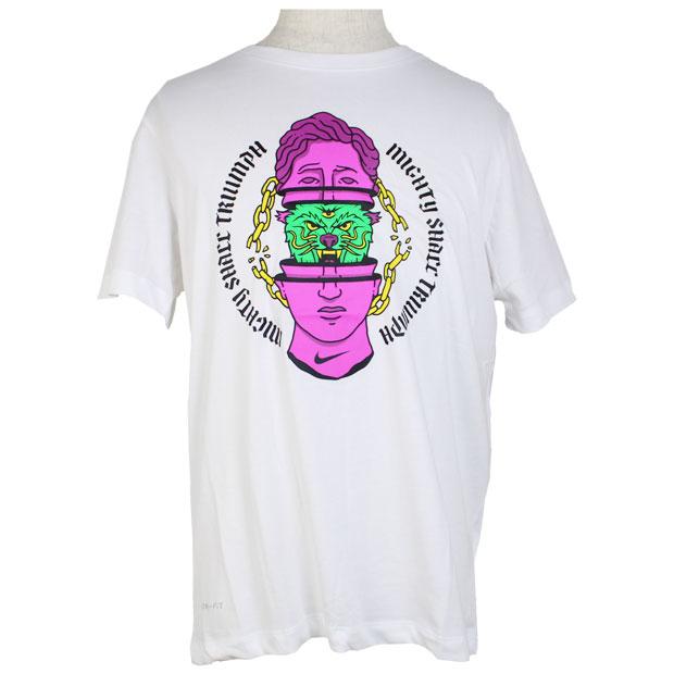 DRI-FIT DFCT FTW HOOK 半袖Tシャツ  cq6559-100 ホワイト