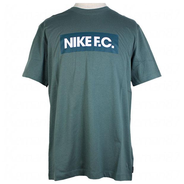 NIKE F.C. エッセンシャル 半袖Tシャツ  ct8430-387 ハスタ