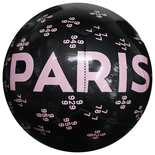 パリサンジェルマン ピッチ  dc2372-010-5 ブラック×ホワイト