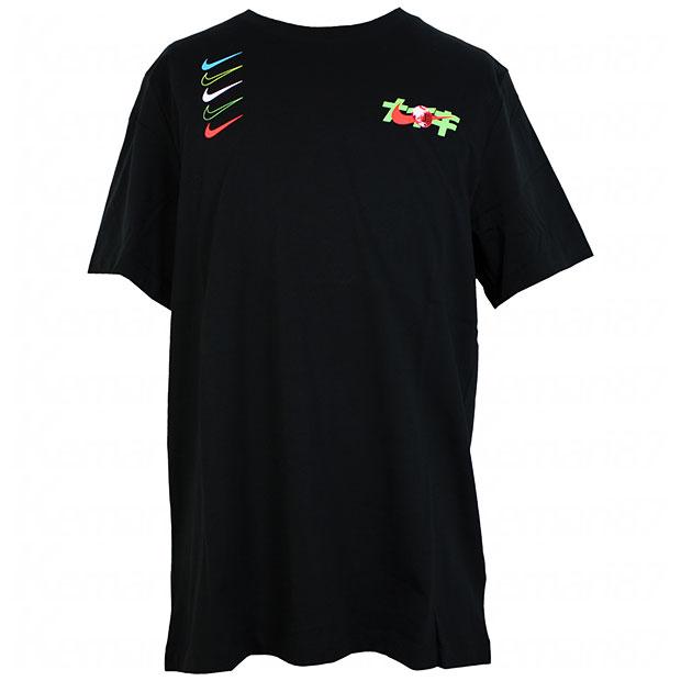 NSW WW KATAKANA 半袖Tシャツ  dc9194-010 ブラック