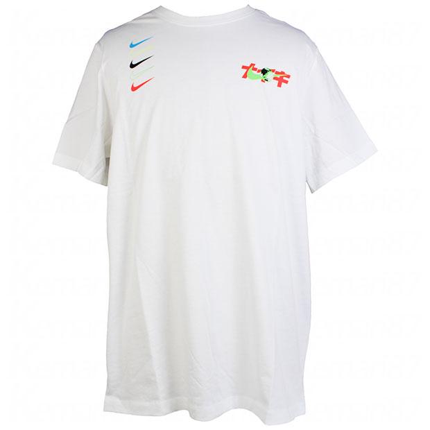 NSW WW KATAKANA 半袖Tシャツ  dc9194-100 ホワイト