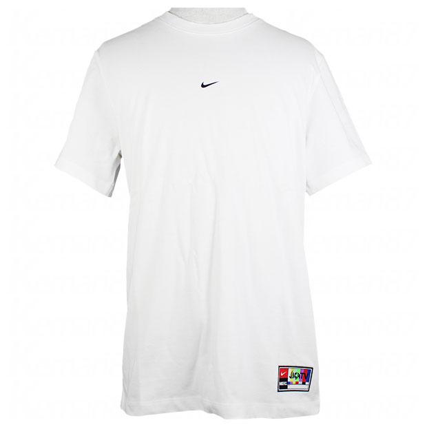 NIKE F.C. シーズナブルグラフィック 半袖Tシャツ  dh3703-100 ホワイト