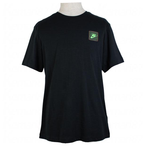 NSW ワールドワイドアイコンズ 半袖Tシャツ  dj1377-010 ブラック