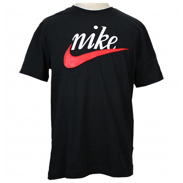 NSW スウッシュ 50 ハイブリッド 半袖Tシャツ  dj1388-010 ブラック