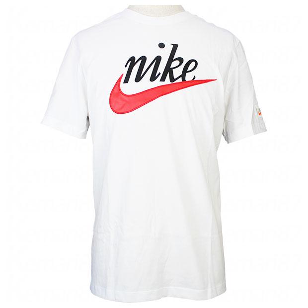 NSW スウッシュ 50 ハイブリッド 半袖Tシャツ  dj1388-100 ホワイト
