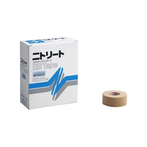 エラスティックテープ 25mm eb-25t