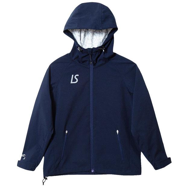 ジュニア ライトムーブエアトラストジャケット  f1922203-nvy ネイビー