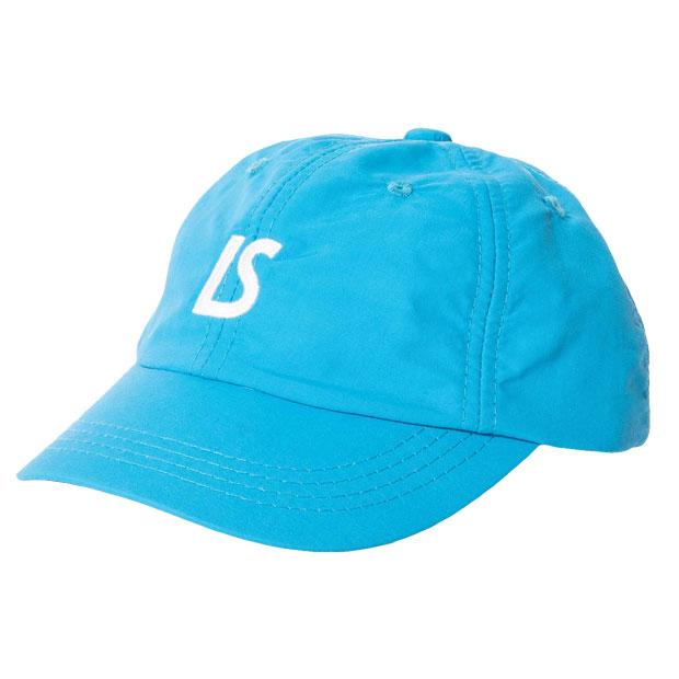ジュニア LS B-SIDE キャップ  f1924810-atmblu ATMブルー