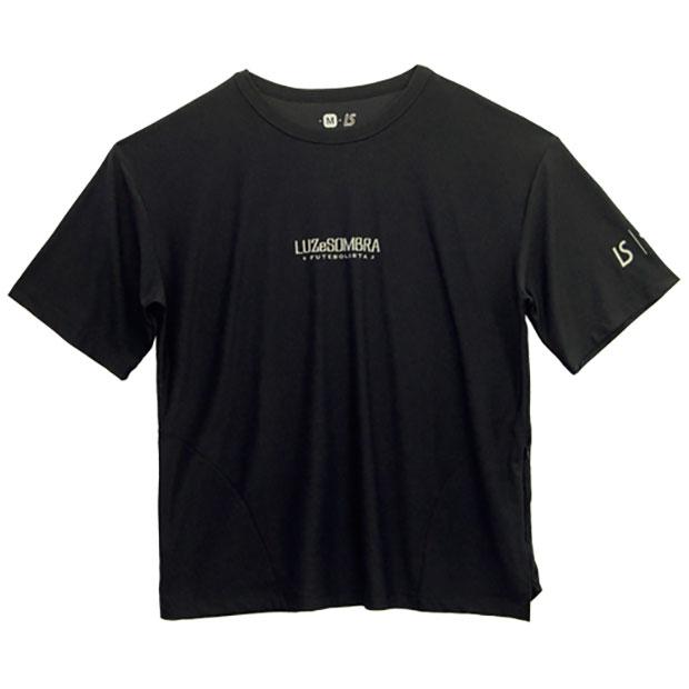 TWN ビッグシルエット半袖プラTシャツ  f2011026-blk ブラック