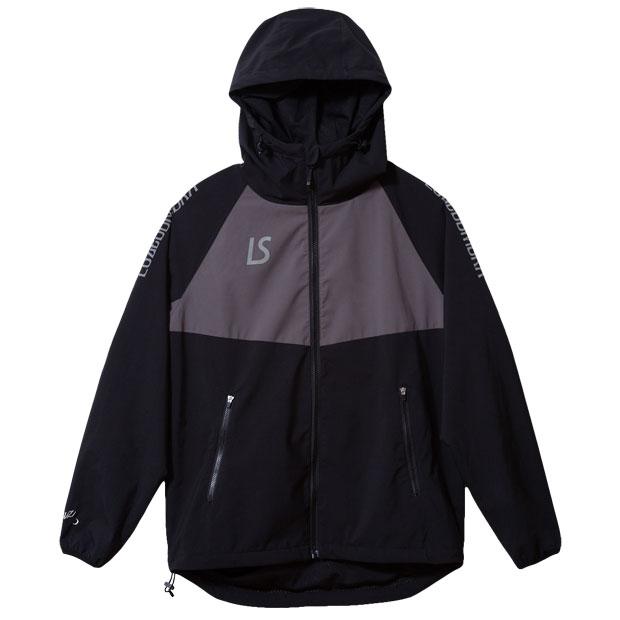 ストレッチタフタメッシュジャケット  f2011105-blk ブラック