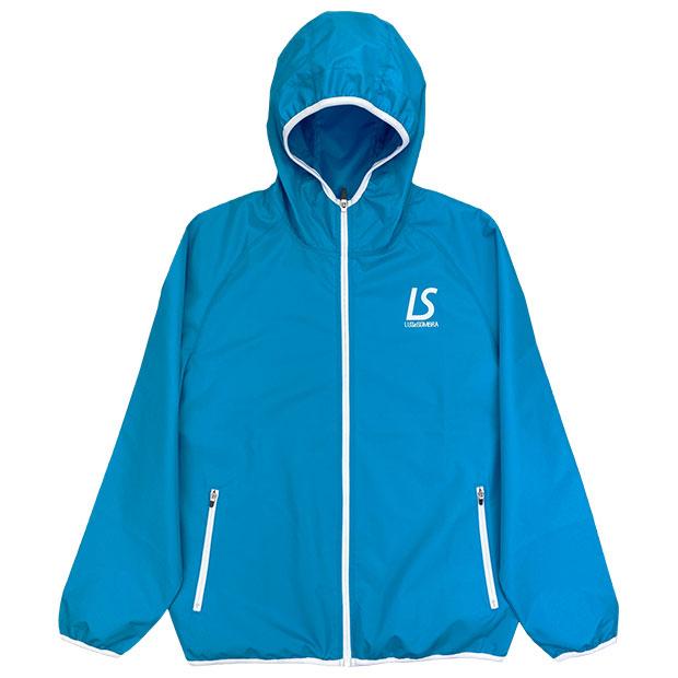 コンフリトロゴ フルZIPピステジャケット  f2011119-tblu ターコイズブルー