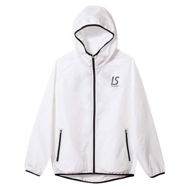 コンフリトロゴ フルZIPピステジャケット  f2011119-wht ホワイト