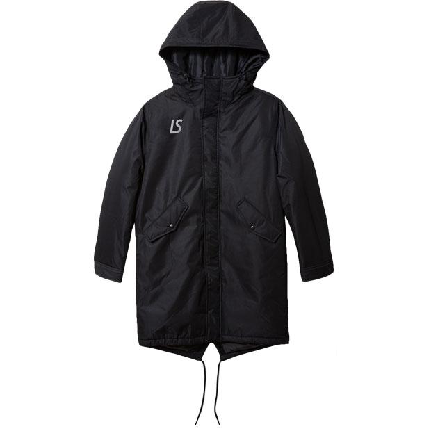 トリカゴジャケット 2  f2011216-blk ブラック