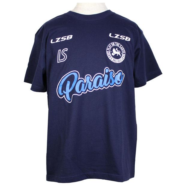 フッチボルパライーソクラブ 半袖Tシャツ  f2012016-nvy ネイビー
