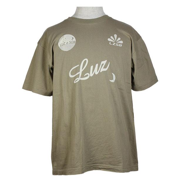 スタンダード 半袖Tシャツ  f2012017-skhbsn サンドカーキ