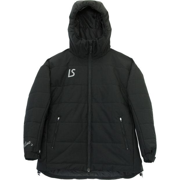 PARCEIRO サーモジャケット 2  f2012212-blk ブラック