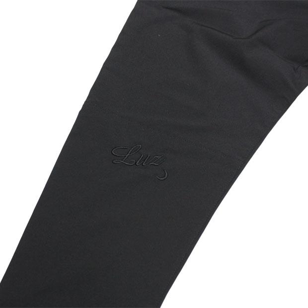 ストレッチムーブロングパンツ  f2012415-blk ブラック