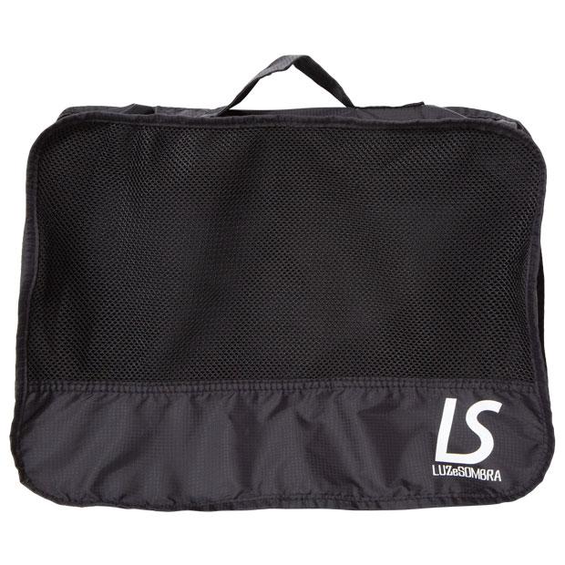 LZ トラベルケース  f2014704-blk ブラック