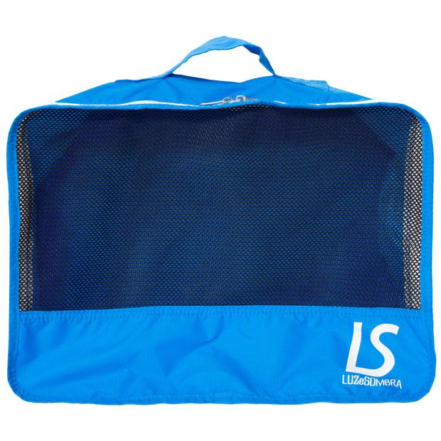 LZ トラベルケース  f2014704-blu ブルー