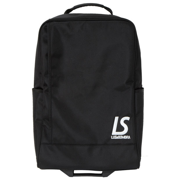 LZ 2WAYキャリーバッグ  f2014920-blk ブラック