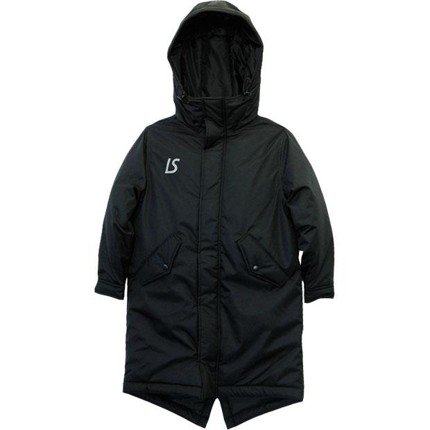 ジュニア トリカゴジャケット  f2021211-blk ブラック