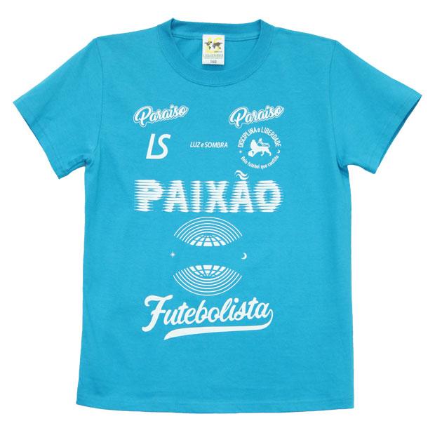 ジュニア PX 半袖Tシャツ  f2022028-tblu Tブルー