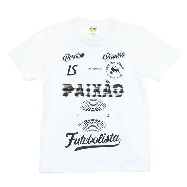 ジュニア PX 半袖Tシャツ  f2022028-wht ホワイト