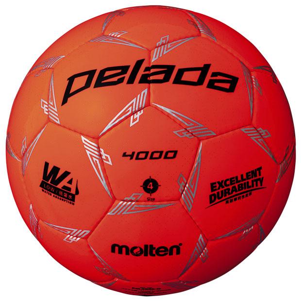 ペレーダ 4000  f4l4000-o オレンジ