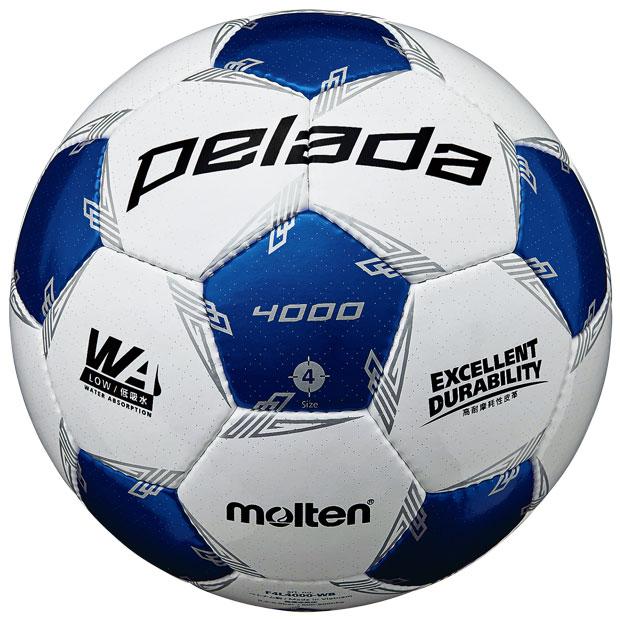 ペレーダ 4000  f4l4000-wb ホワイト×ブルー