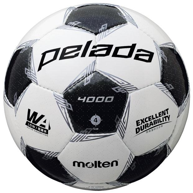 ペレーダ 4000  f4l4000 ホワイト×ブラック