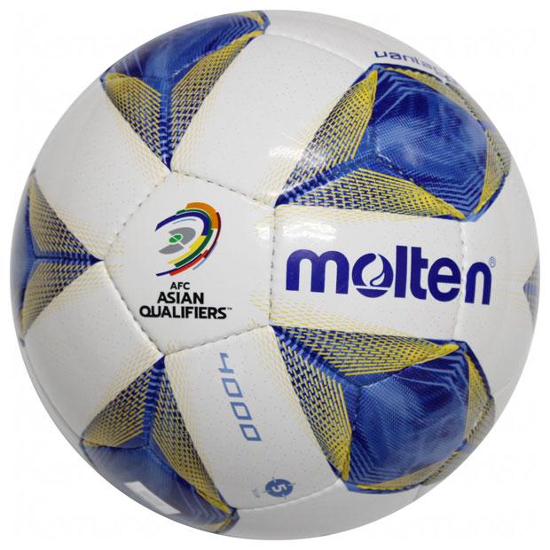 カタールWCアジア最終予選 公式試合球レプリカ  f5a4000-aa