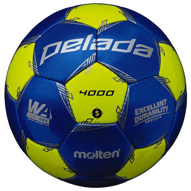 ペレーダ 4000  f5l4000-bl ブルー×イエロー