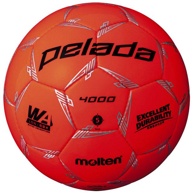 ペレーダ 4000  f5l4000-o オレンジ