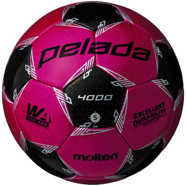 ペレーダ 4000  f5l4000-pk ピンク×ブラック