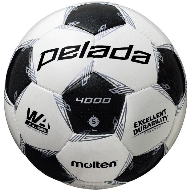 ペレーダ 4000  f5l4000 ホワイト×ブラック