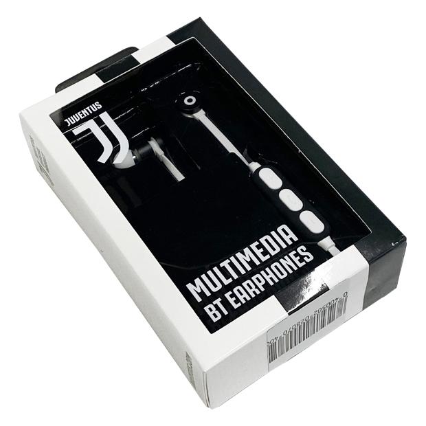 ユベントス TECHMADE Bluetooth インナーイヤー型イヤホン  frmusic-juv