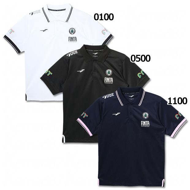campo ドライ半袖ポロシャツ  ft8508