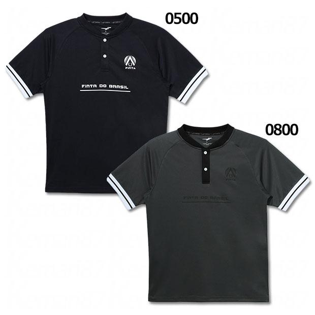 calmo ドライ半袖ポロシャツ  ft8521