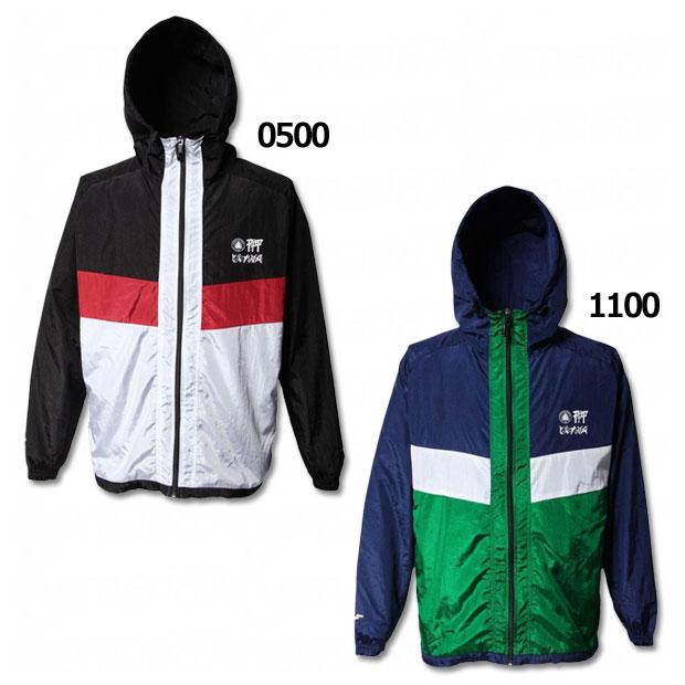 culture FFF ウインドジャケット  ft8602