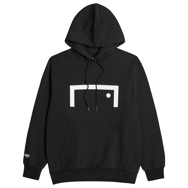 シグネイチャーロゴ パーカー  g21sus1hd20-blk ブラック