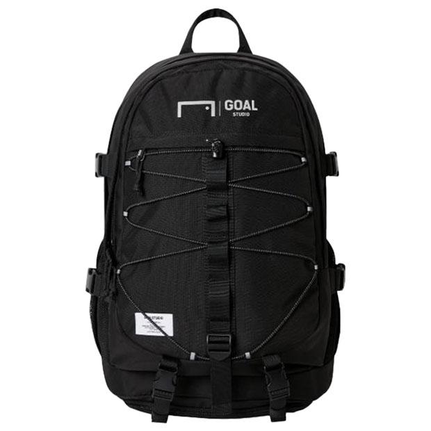 ユーティリティバックパック  g21xuc3bg01-blk ブラック