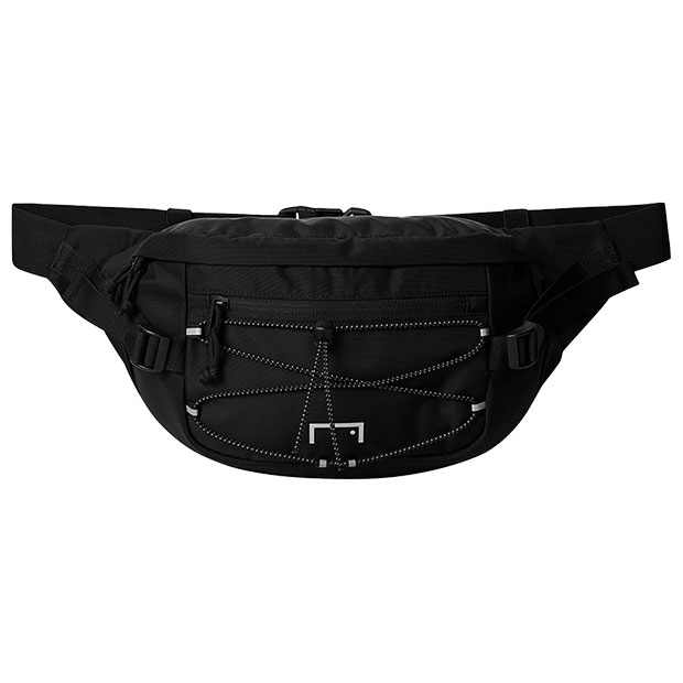 ユーティリティボディバッグ  g21xuc3bg02-blk ブラック