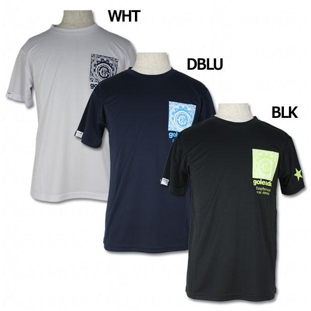 バンダナロゴ プラTシャツ  g2220