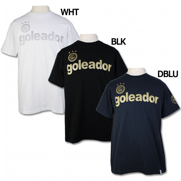 ALL Logos ラメプリント 半袖Tシャツ  g2429